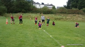 Colts Mini Players 2014